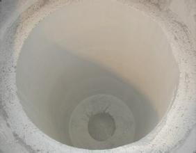 中频炉线圈胶泥
