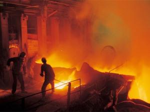 轧钢用耐火材料